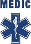Medic and Paramedic Gifts and Apparel
