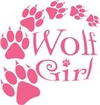 Breaking Dawn-Wolf Girl