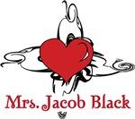 Breaking Dawn-Mrs. Jacob Black