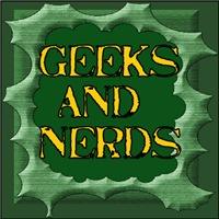 GEEKS/NERDS/COMPUTER HUMOR/GAMING
