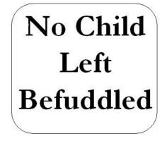 Befuddled