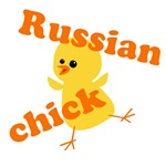 Russian Chick