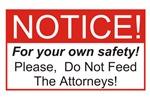 Notice / Attorneys