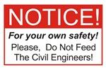 Notice / Civil Engineer