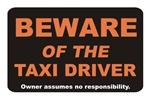 Beware / Taxi Driver