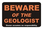 Beware / Geologist
