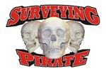 Surveying Pirate