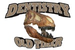 Dentistry Old Timer