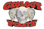Geology Pirate