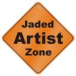 Jaded Artist