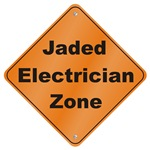 Jaded Electrician