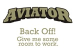 Aviator - Back Off