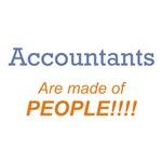 Accountants / People