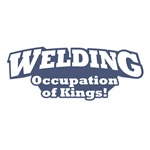 Welding / Kings