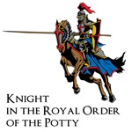 Royal Order of the Potty