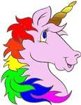 Rainbow Stuff!