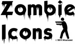 Zombie Icons