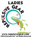 Ladies Repulsive Gear