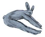 Bunny Ballet No. 5