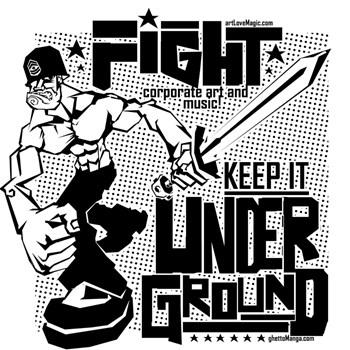 Keep It Underground