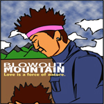 Blowout Mountain