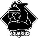 Aquarius T-Shirt and Gifts