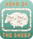 Year of The Sheep T-Shirts Sweatshirts Gifts