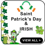 St. Patrick's Day T Shirts St Patricks Day T-Shirt