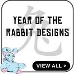 Year of The Rabbit T-Shirts Year of Rabbit T-Shirt