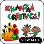 Kwanzaa Gifts & Kwanza Gift Ideas
