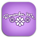 Remember Me - Purple