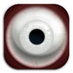The Eye: White