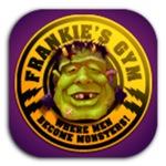 Robbins: Frankie's Gym