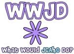 JCAHO WWJD Femme