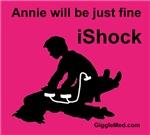 iShock Annie
