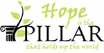 Hope is the pillar that holds up the world - Lyme