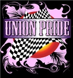 Womens Racey Union Pride