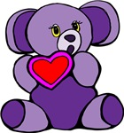 Teddy Heart