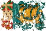 Saint Pierre and Miquelon Flag
