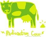 Radioactive Cow!