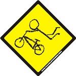Stick Sign