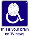 Brain on TV News