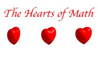 Hearts of Math