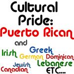 Half Puerto Rican (Puerto Rican + ...)