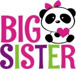 Panda Big Sister