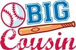 Baseball Big Cousin
