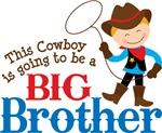 Cowboy Big Brother To Be