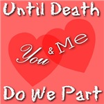 Until Death Do We Part