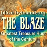The Blaze: Greatest Treasure Hunt of the Century
