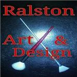 R A & D Logo Collection